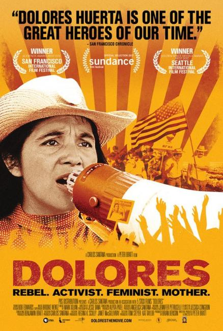 Dolores Photos + Posters