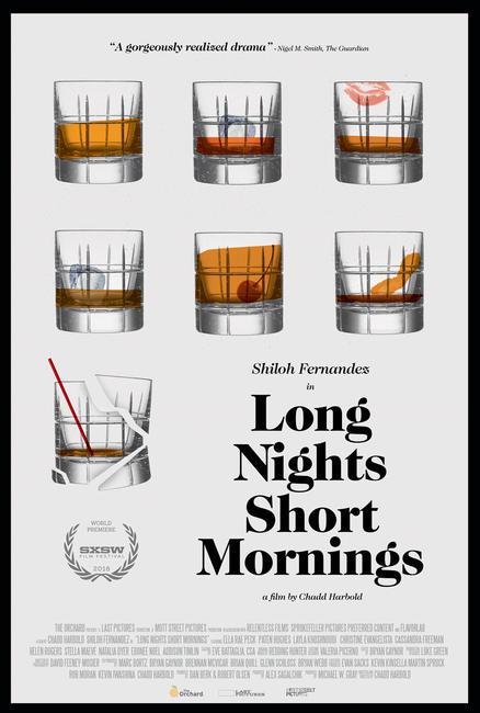Long Nights Short Mornings Photos + Posters
