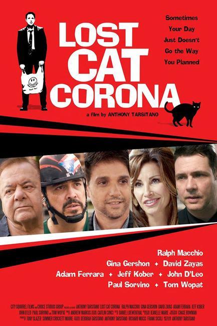 Lost Cat Corona Photos + Posters