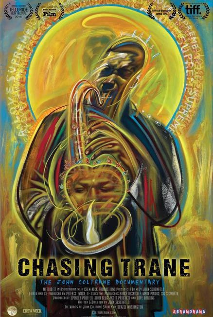 Chasing Trane: The John Coltrane Feature Documentary Photos + Posters