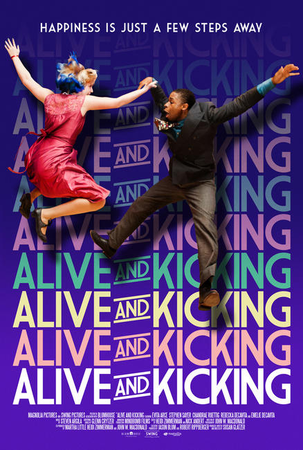Alive and Kicking (2017) Photos + Posters