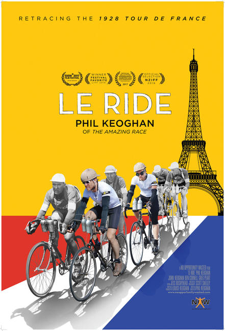 Le Ride  Photos + Posters