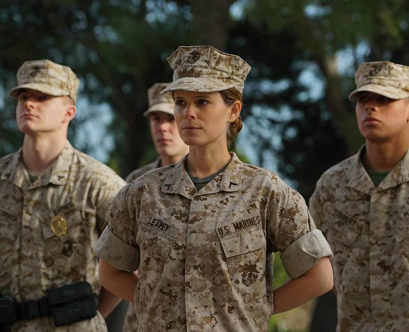 Megan Leavey Photos + Posters