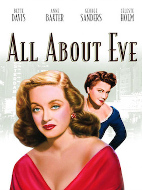 ALL ABOUT EVE/MILDRED PIERCE Photos + Posters