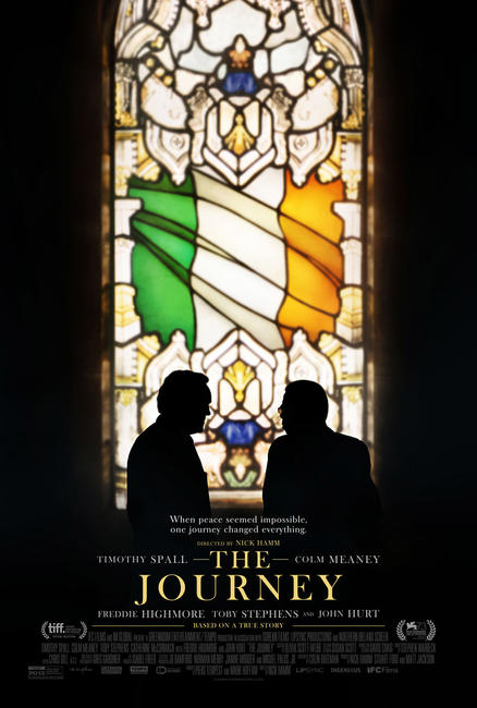 The Journey (2017) Photos + Posters