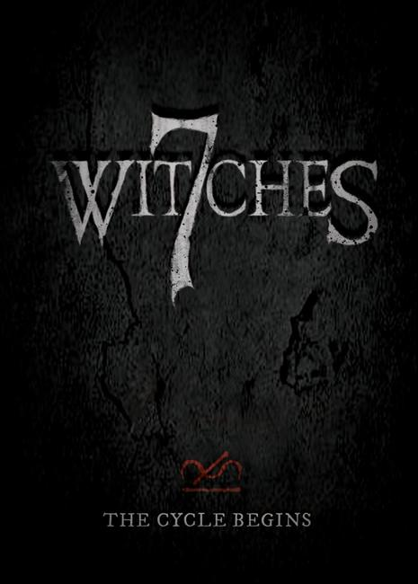 7 Witches Photos + Posters