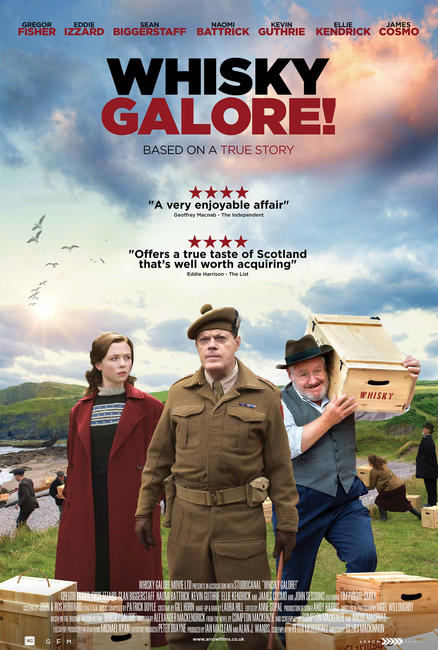 Whisky Galore! Photos + Posters