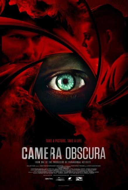 Camera Obscura (2017) Photos + Posters