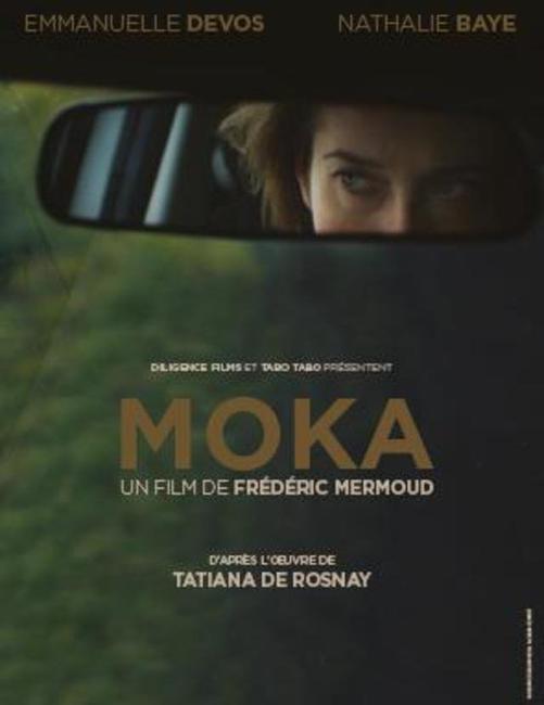 Moka Photos + Posters