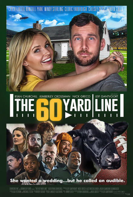 The 60 Yard Line Photos + Posters