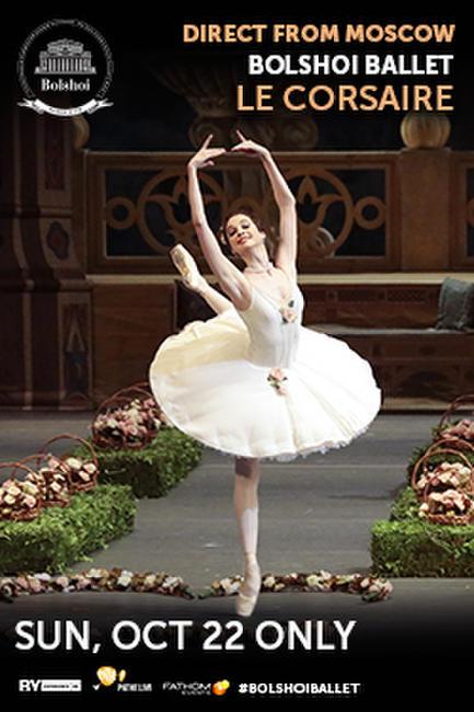 Bolshoi Ballet: Le Corsaire Photos + Posters
