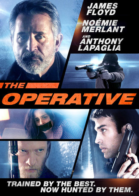 The Operative Photos + Posters