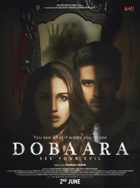 Dobaara Photos + Posters