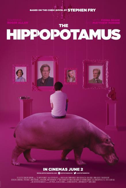 The Hippopotamus Photos + Posters