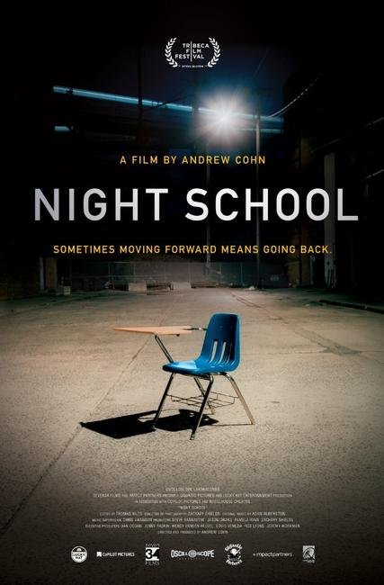 Night School (2017) Photos + Posters