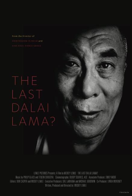 The Last Dalai Lama? Photos + Posters