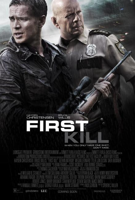 First Kill Photos + Posters