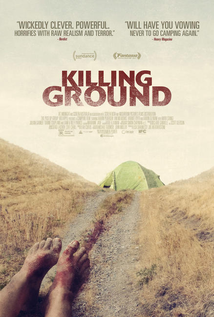 Killing Ground Photos + Posters