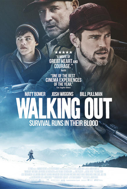 Walking Out Photos + Posters