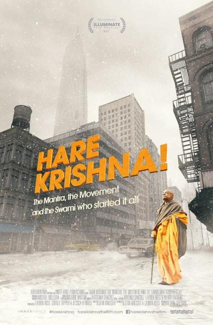 Hare Krishna! The Mantra, the Movement and the Swami Who Started It All Photos + Posters