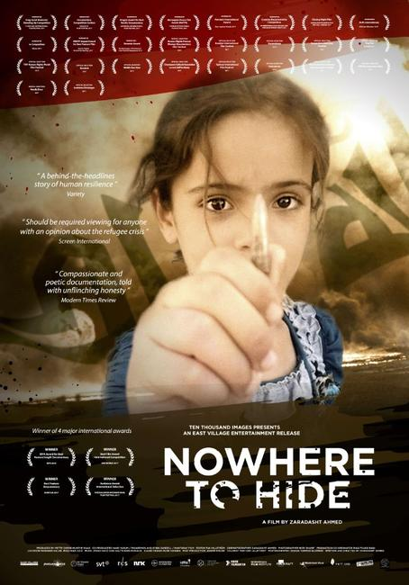 Nowhere to Hide (2017) Photos + Posters