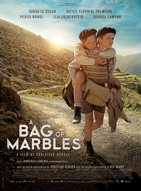 Bag of Marbles Photos + Posters