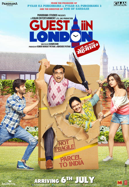 Guest iin London Photos + Posters