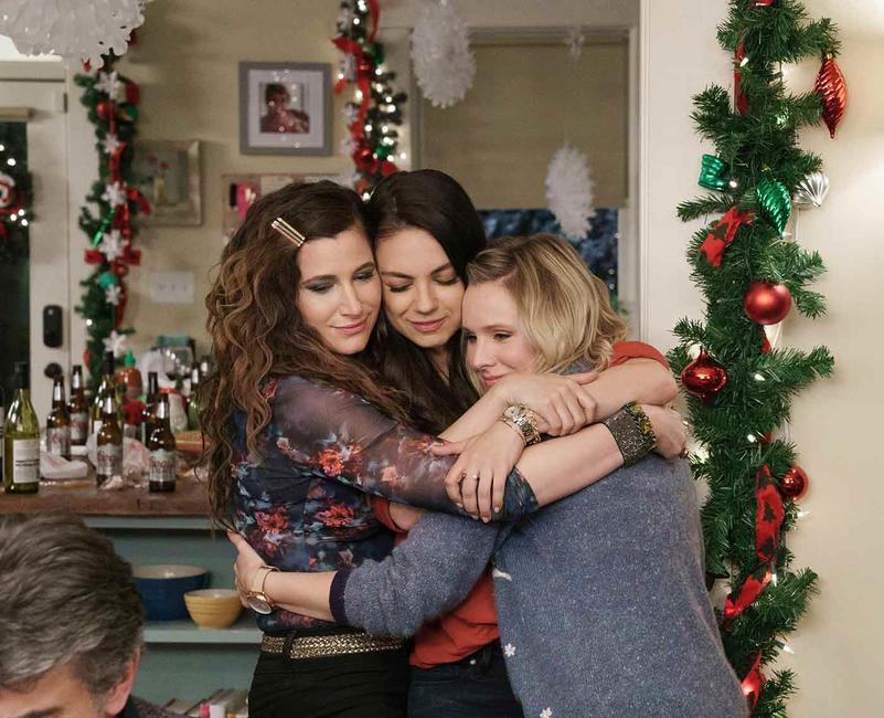 A Bad Moms Christmas Photos + Posters