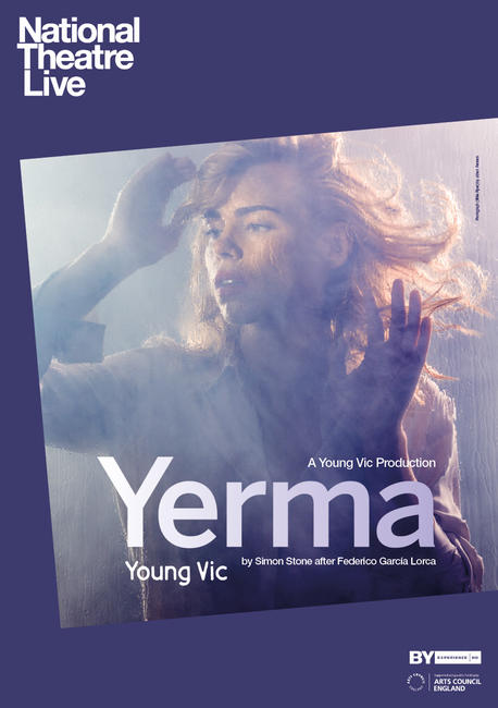 NT Live: Yerma Encore Photos + Posters