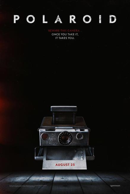 Polaroid Photos + Posters