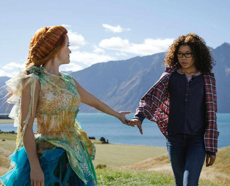 A Wrinkle in Time Photos + Posters