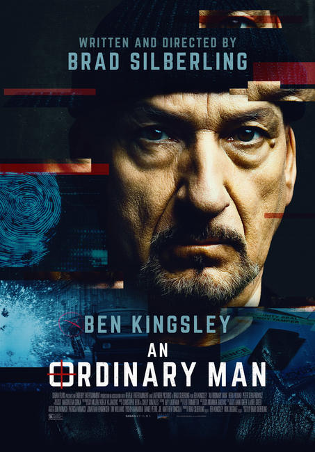 An Ordinary Man Photos + Posters