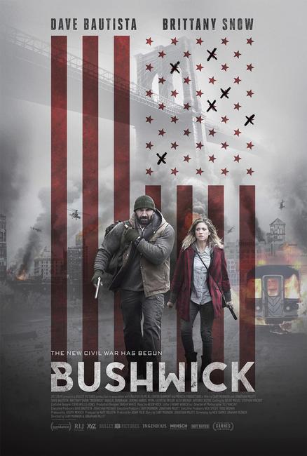 Bushwick (2017) Photos + Posters