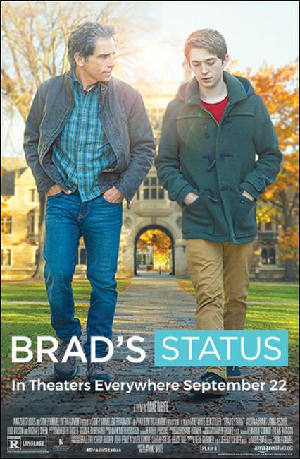 Brad's Status Photos + Posters