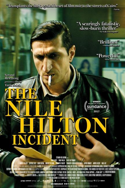 The Nile Hilton Incident Photos + Posters