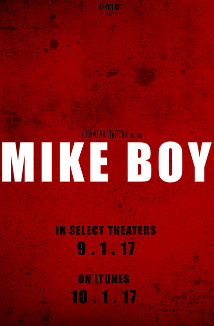 Mike Boy Photos + Posters