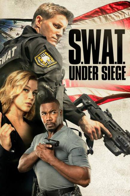 S.W.A.T.: Under Siege Photos + Posters