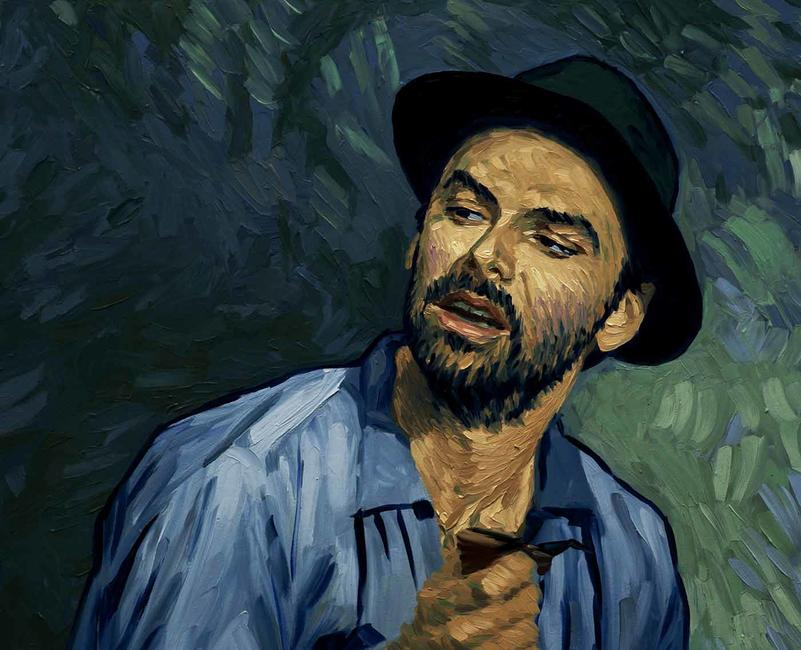 Loving Vincent Photos + Posters