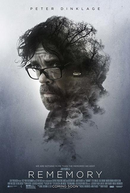 Rememory Photos + Posters
