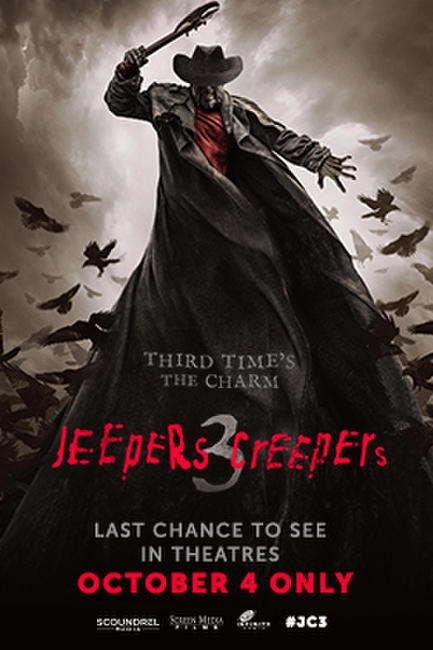 Jeepers Creepers 3 Photos + Posters