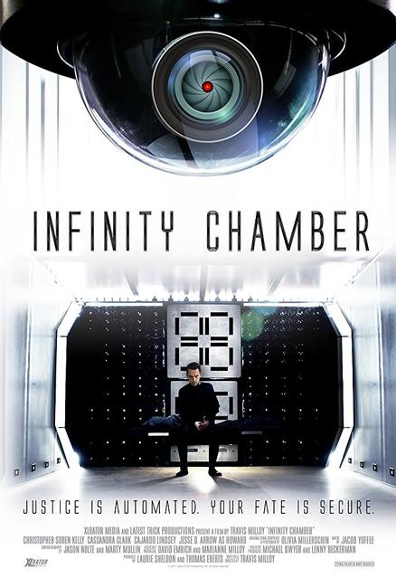 Infinity Chamber Photos + Posters