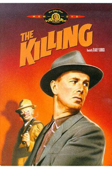 THE KILLING/THE BEDFORD INCIDENT Photos + Posters