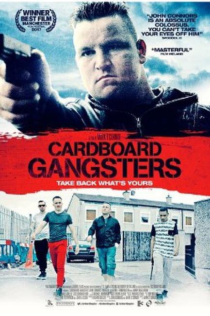 CARDBOARD GANGSTERS/SONG OF GRANITE Photos + Posters