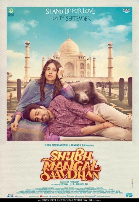 Shubh Mangal Savdhan Photos + Posters