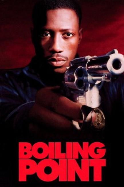 BOILING POINT/COP Photos + Posters