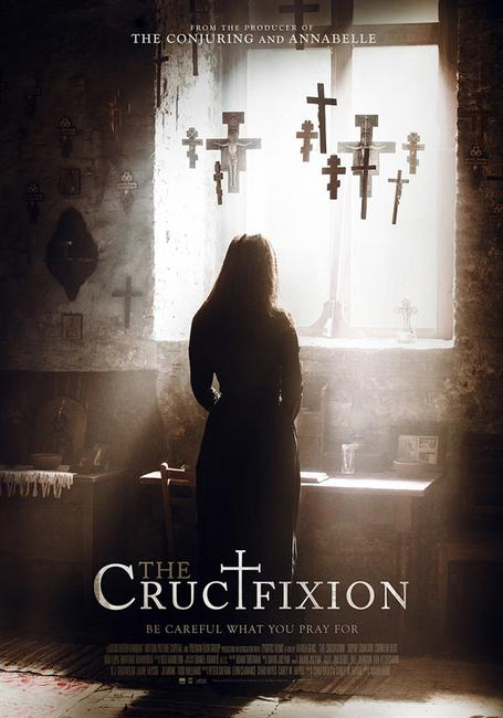 The Crucifixion Photos + Posters