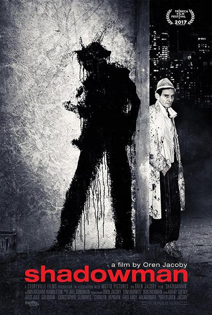 Shadowman Photos + Posters