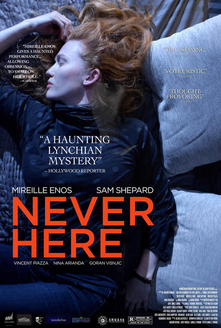 Never Here Photos + Posters