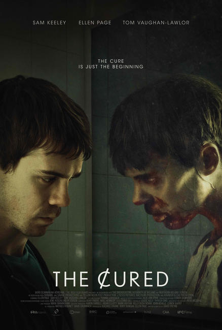 The Cured Photos + Posters