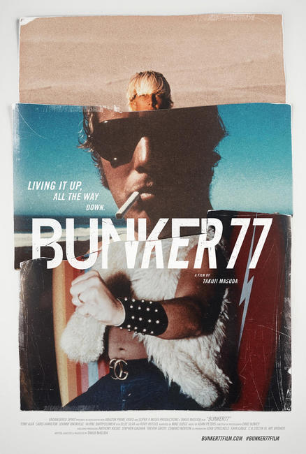 Bunker77 Photos + Posters